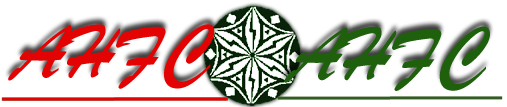 American Hungarian Folklore Centrum logo